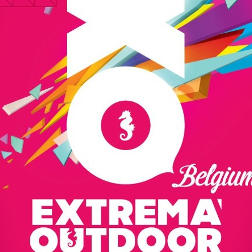 Massaar @ Extrema Outdoor 2013 (sun,19may)