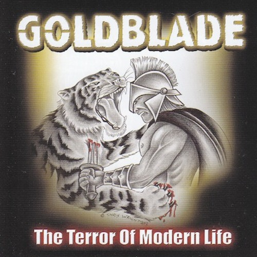 Goldblade - The Shaman Are Coming