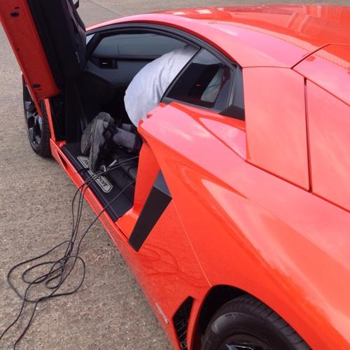 Patchfinder - Auto Couture (test drive)