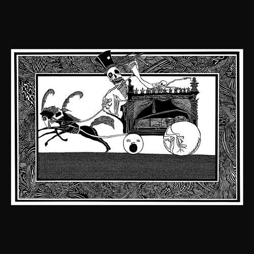Rudimentary Peni - Pope Adrian 37th Psychristiatric (full album)