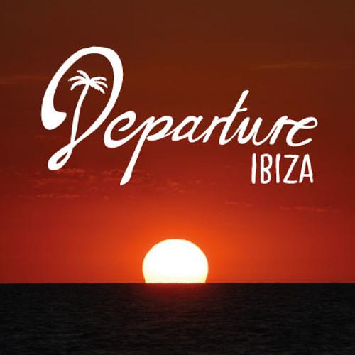 Departure Ibiza Podcast 014 - Robbie Linstead