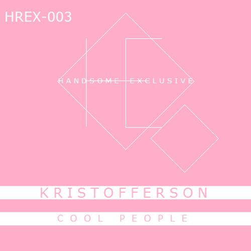Kristofferson - Cool People