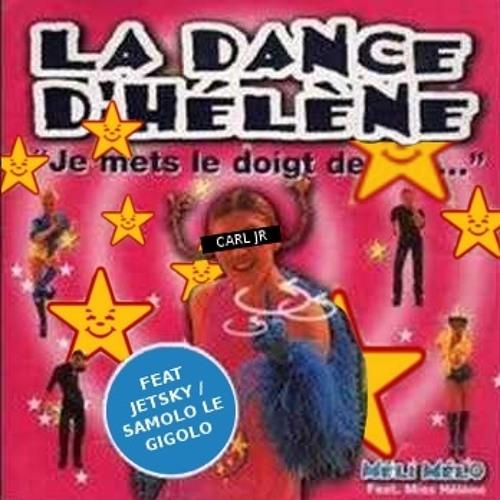 ★ Carl Jr™ ★   -    Je Mets Le Doigt Dedans ☝