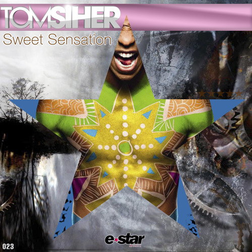 TOM SIHER - SWEET SENSATION // BUY NOW! / YA A LA VENTA!