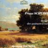 Quatuor Via Nova, SCHUBERT, Quatuor D46 En Ut Majeur, Adagio Allegro Con Moto