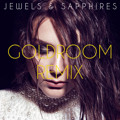 Owl Eyes Jewels & Sapphires (Goldroom Remix) Artwork