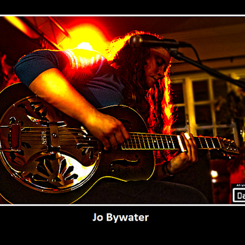 Jo Bywater - Woollen Hearts (Live on WWK signed & Unsigned with Billy Kelly)