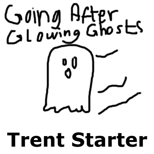 Going After Glowing Ghosts