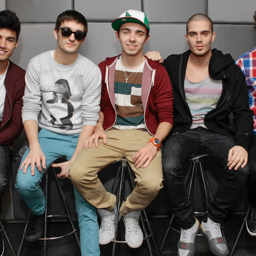 Max George: The Wanted Boys Really Do Party That Much