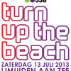 DJ Stoor - 538 TURN UP THE BEACH 2013