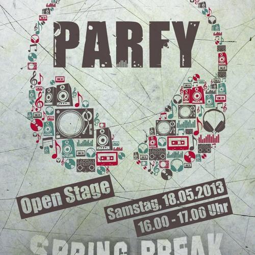 Parfy @ Sputnik Springbreak 2013