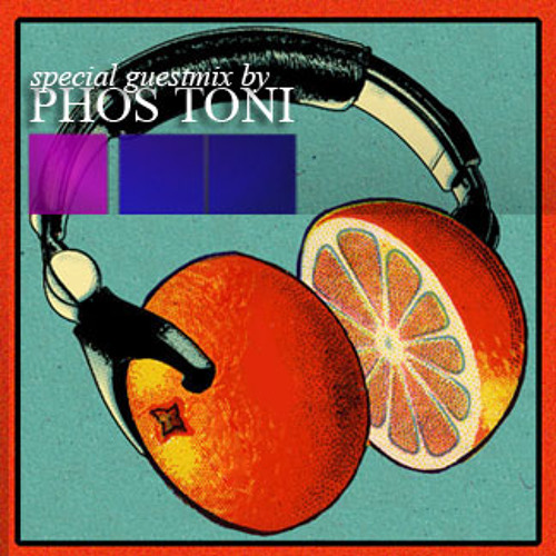 Freshly Squeezed Radioshow on Juice107.2 PURE Vinyl Electroswing-Guestmix by Phos Toni 05.05.2013