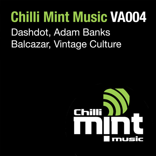 Vintage Culture - Good 2 U (DIGITAL EXCLUSIVE )
