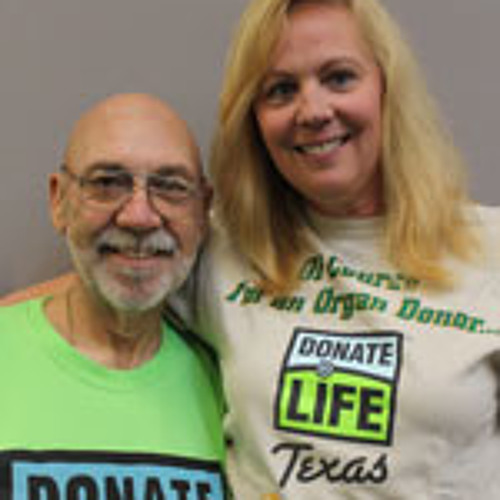 StoryCorps 321: Marty and Me