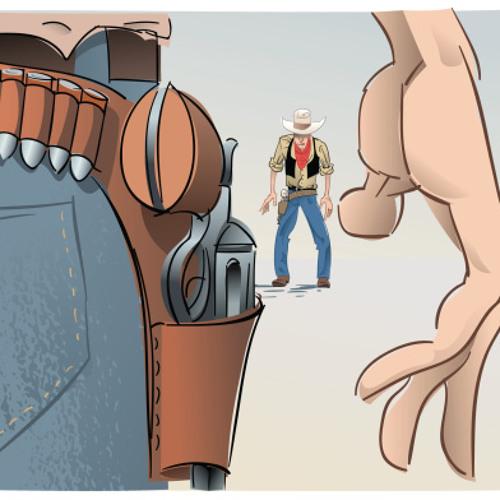 Lonely Disco Western Cowboy Association - Podcast #3 - Jan Slessig