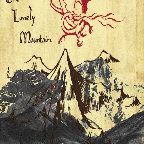Song of the Lonely Mountain - The Hobbit Cover