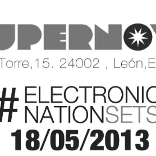 @ Supernova - Leon ( 18 05 2013 )