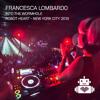 Francesca Lombardo - Into the Wormhole - Robot Heart NYC 2013