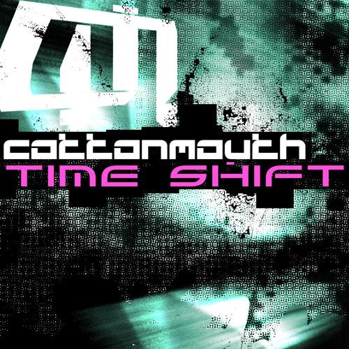 Cottonmouth - Timeshift