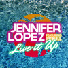 Live It Up (Jennifer Lopez Solo Version Edit)