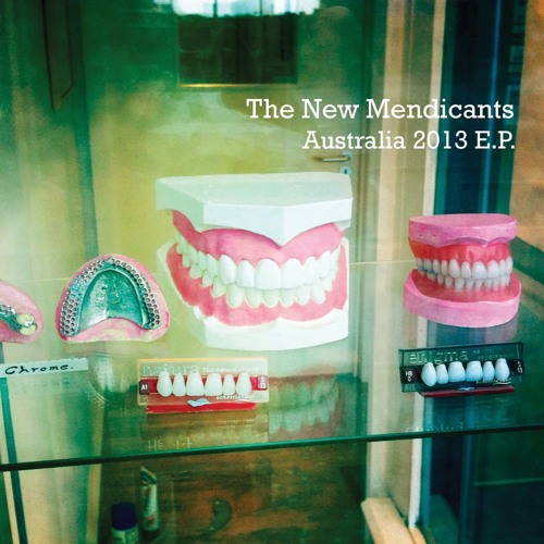New Mendicants - This Time