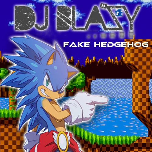 FAKE HEDGEHOG - DJ Blazy