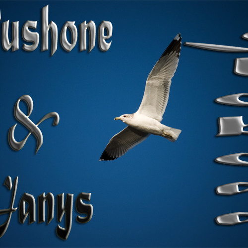 Fushone&Janys - Sloboda [Preview]