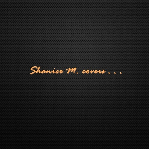 Shanice M. - Promise cover