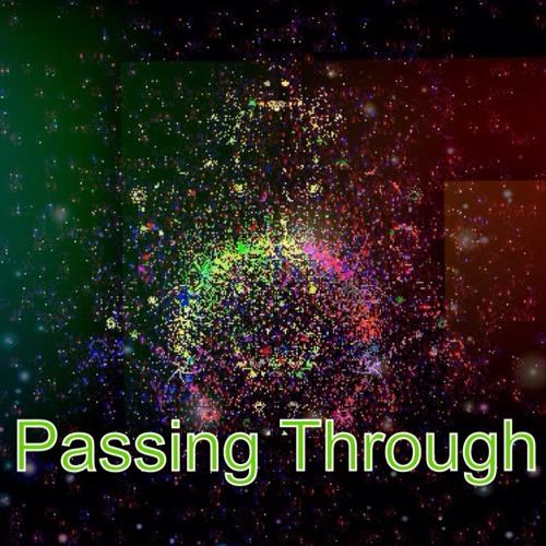 DownsquareZ-Passing Through (Free DL)