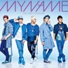 (If you Wanna) Be my baby - MYNAME