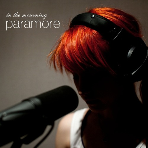 In The Mourning - Paramore (COVER)