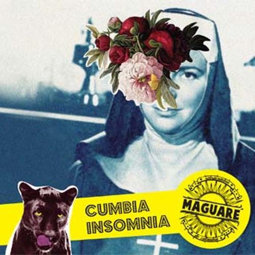 "Maguaré ""Ritmo De Juventud (Renegades Of Jazz Remix)"""