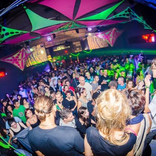 TK - A Typical Logic Night - 2013 DJ SET