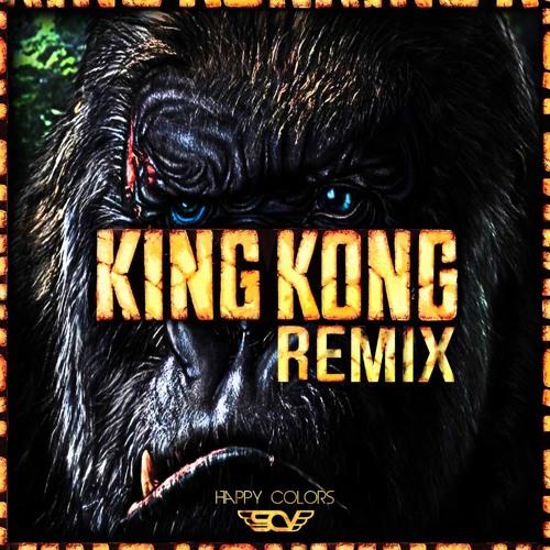 David Heartbreak - King Kong (SAV & HAPPY COLORS Remix)