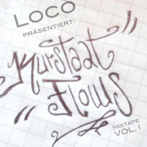 Loco - Kurstadt Flow *NEW 2013* (KurstadtFlows FREE Mixtape jetzt erhältlich!!)
