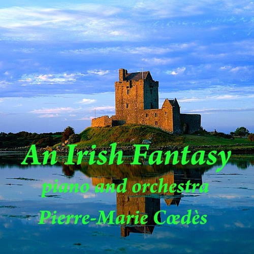 AN IRISH FANTASY