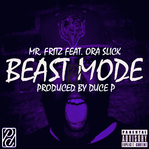 Beast Mode feat. Ora Slick