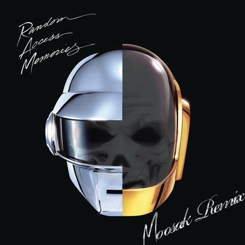 Daft Punk - Contact (Moosak Remix)