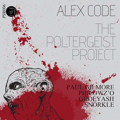 Alex Code - The Poltergeist Project (Philowz'O Remix) [Perfect Session Records]
