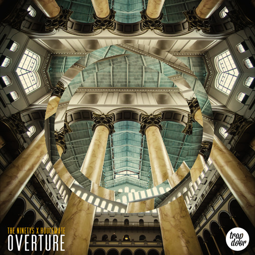 Houcemate x The Ninetys - Overture