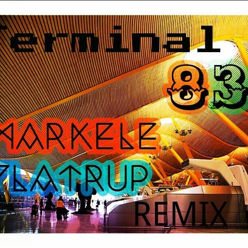 George Kalentzis - Terminal 83 (MARKELEYLATRUP Remix)