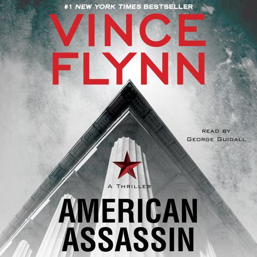 American Assassin Audio Clip by Vince Flynn