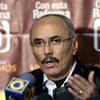 Audio que involucra a oficialistas con presuntos actos irregulares