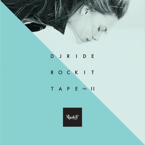 Dj Ride - Rockit mixtape Vol 2
