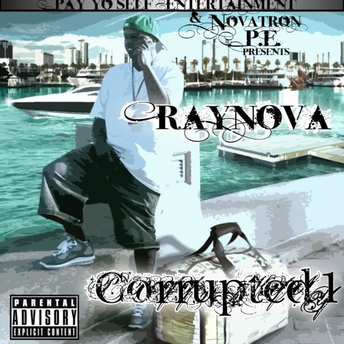 Im The by Raynova,  G.P.