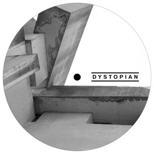 Various Artists - Béton Brut EP (Dystopian004)