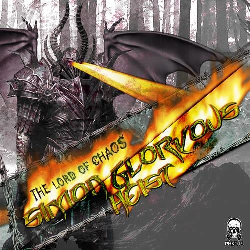 The Yell of Kaos ( Phrenetikal Records )