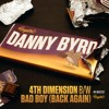 Danny Byrd - Bad Boy (Back Again) [Flux Pavilion's #BADBOY Remix]