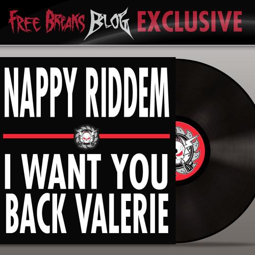 Nappy Riddem - I Want you Back Valerie
