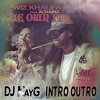 2 Chainz feat. Wiz Khalifa - We Own It (DJ KayG Intro-Outro Extended Mix)
